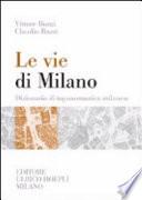 Le vie di Milano