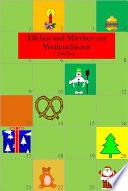 Elfchen und M  rchen zur Weihnachtszeit
