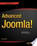 Advanced Joomla
