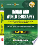 Indian And World Geography