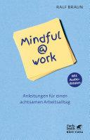 Mindful@work