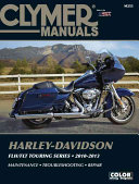 Harley Davidson FLH FLT Touring