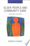 Older People And Community Care