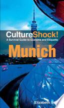 Culture Shock  Munich