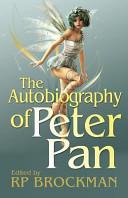 The Autobiography of Peter Pan