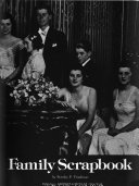The Kennedy Family Scrapbook Book PDF