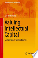 Valuing Intellectual Capital