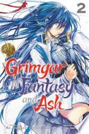 Grimgar of Fantasy and Ash  Vol  2  manga
