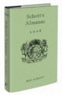 Schott s Miscellany 2008 Book PDF