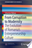 From Corruption to Modernity