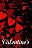 Valentine s Book PDF