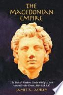 The Macedonian Empire