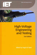 High Voltage Engineering and Testing  3rd Edition