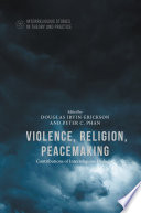 Violence  Religion  Peacemaking