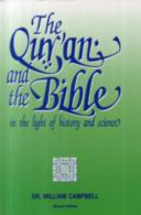 The Quran and the Bible
