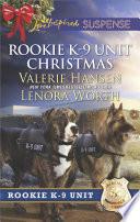 Rookie K 9 Unit Christmas