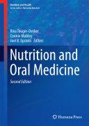 Nutrition and Oral Medicine