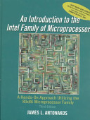 An Introduction to the Intel Family of Microprocessors