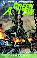 Green Arrow Megaband 2