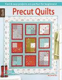Precut Quilts : ...