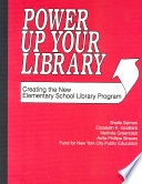 Power Up Your Library