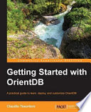 Best Getting Started with OrientDB