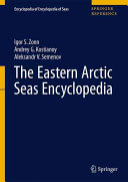 The Eastern Arctic Seas Encyclopedia