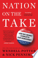 Nation on the Take Book PDF