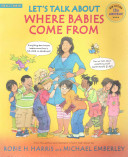 Let s Talk about Where Babies Come From