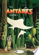 Antares   Episode 2