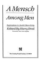 A Mensch among men