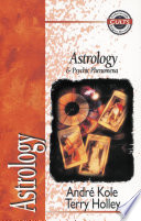 Ebook Astrology and Psychic Phenomena Epub Andre Kole,Terry Holley Apps Read Mobile