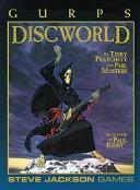 Gurps Discworld