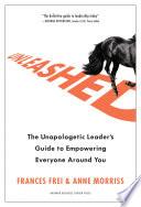 Unleashed Book PDF