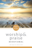 Ebook NIV, Once-A-Day: Worship and Praise Devotional, eBook Epub N.A Apps Read Mobile