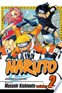Naruto  Vol  2 : a tougher assignment. but you should always be...