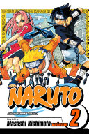 Naruto  Vol  2