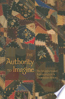 The Authority to Imagine