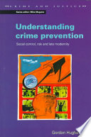 Understanding Crime Prevention