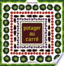 illustration Potager au carré