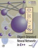 Object oriented Neural Networks in C