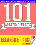 Eleanor   Park   101 Amazing Facts You Didn t Know