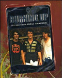 Burning up. In tour con i Jonas Brothers
