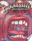 Progressive   underground in Gran Bretagna ed Europa