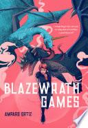Blazewrath Games Book PDF