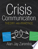 Crisis Communication Effectively Communicate With Their Internal And External