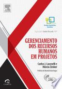 Gerenciamento de recursos humanos em projetos