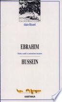 Ebrahim Hussein