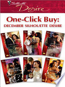 One Click Buy  December Silhouette Desire