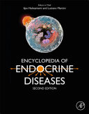 download ebook encyclopedia of endocrine diseases pdf epub